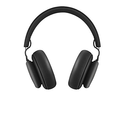 41MrV2ITU3L - [Amazon.de] B&O PLAY BeoPlay H4 Over Ear Bluetooth Kopfhörer schwarz für 189€ statt 229€