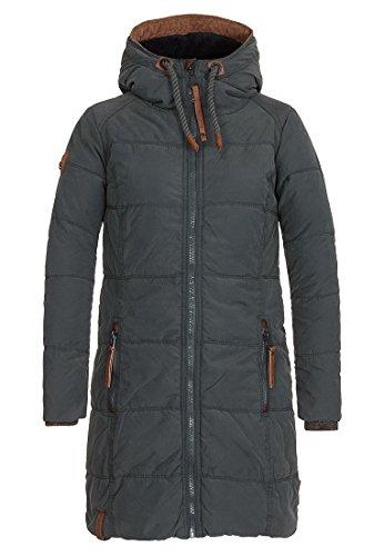 Naketano Female Zipped Jacket Pfläumchen II