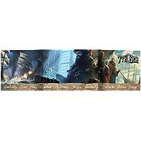 7th Sea Gamemaster Screen - English