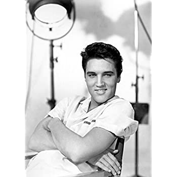 Perfect a4 elvis presley poster