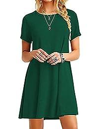 perfekte Qualität präsentieren damen Suchergebnis auf Amazon.de für: Grün - Kleider / Damen ...