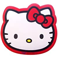 Hello Kitty Garden Centre Design Childrens Kneeler Pad Head Shaped