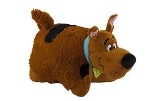 Pillow Pets – Scooby-Doo – Coussin Peluche (Import Royaume-Uni)