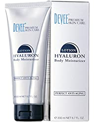 DEVEE Hyaluron Body Moisturizer 200 ml