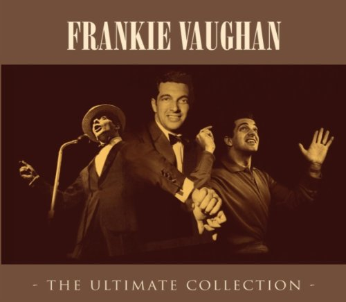 Frankie Vaughan  - The Garden of Eden