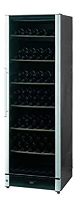 Vestfrost FZ365W-SILVER Dual Zone Wine Cooler, 368 L by Vestfrost
