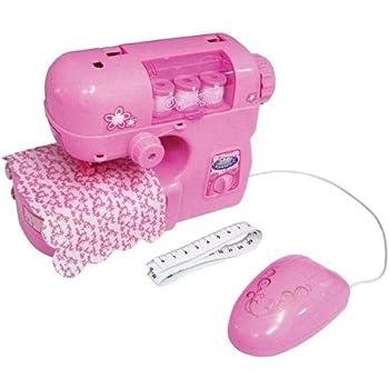 Little Master  Nähmaschine  Kindernähmaschine Weinachten Kinder-Haushaltsgeräte