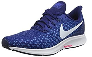 Nike Men's Air Zoom Pegasus 35 Running Shoes, (Indigo Force/White/Photo Blue Void 404), 10 UK (B07FKFQCK7) | Amazon price tracker / tracking, Amazon price history charts, Amazon price watches, Amazon price drop alerts