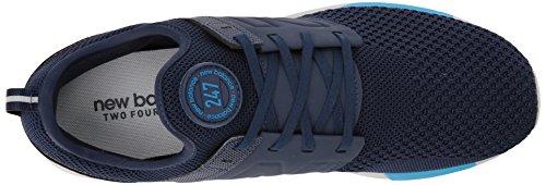 New Balance 247 Herren Sneaker Blau Blue