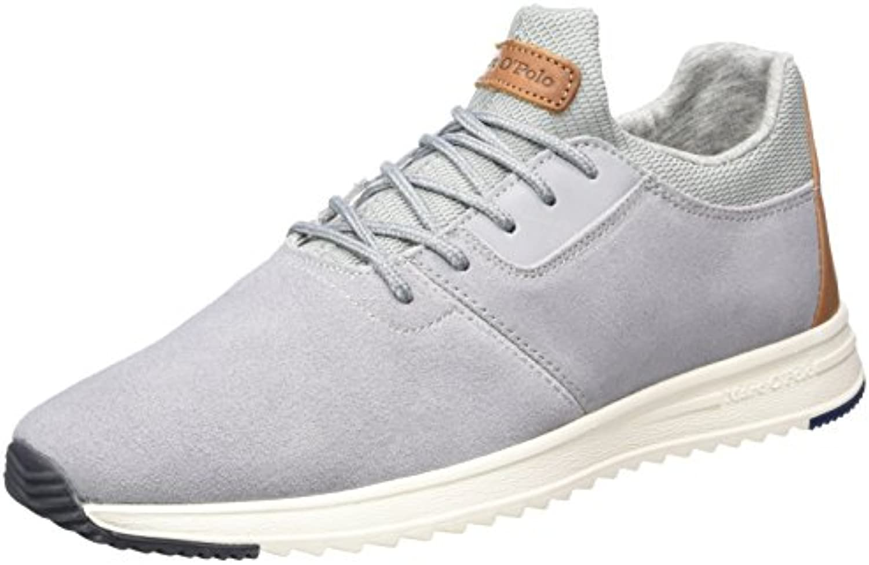 Marc O'Polo Herren 70223713501103 Sneaker  Billig und erschwinglich Im Verkauf