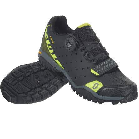 SCOTT 265958, Scarpe Sport Trail Evo Gore-Tex ca bl/sul ye 43.0 Unisex Adulto