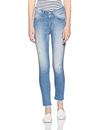 US Polo Association Women's Skinny Jeans