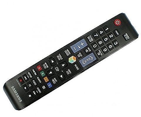 Télécommande Originale AA59-00581A pour Samsung TV