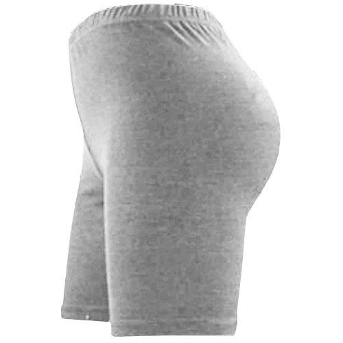 Generic - Short - Short - Uni - N/A - Femme gris clair
