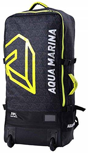 Aqua Marina Boardbag 2.0 mit Rollen Inflatable iSUP Stand Up Paddle Board SUP Rucksack
