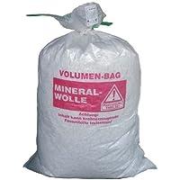 10 Gewebesack, Mineralwoll Sack, MIWO, KMF, Entsorgungssack, 1400x2200mm, 1m³ (2,50€/Stück)