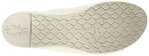 Fly London Wigg672fly, Heels Sandals Donna Bianco (offwhite 004)