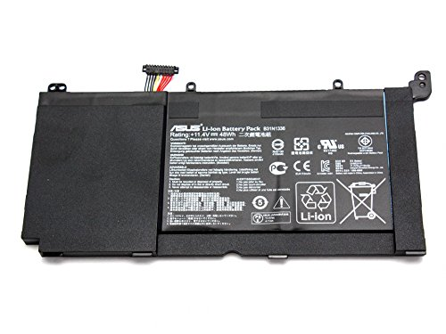 Asus Batterie originale B31N1336 48
