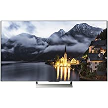 "TV LED 49"" Sony KD-49XE9005 UHD 4K HDR, Smart TV Android 6.0 Wi-Fi"
