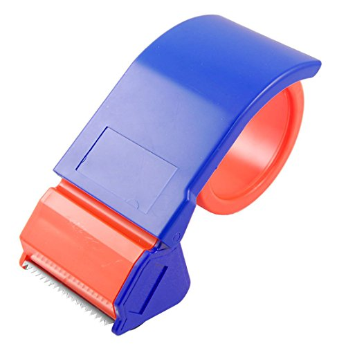 TOOGOO(R) Dispensador Cortador de cinta de 2