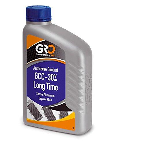 LIQUIDE DE REFROIDISSEMENT GLOBAL RACING OIL GCC-30 (1L)