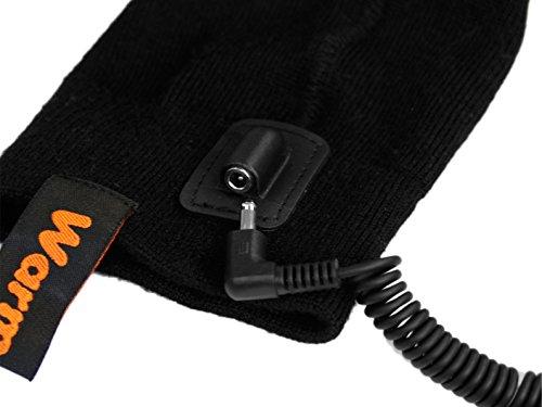 Warmawear beheizbare Socken - 3