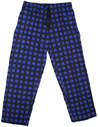 **Great Value** Lucky Dip Mens Traditional PJ Bottoms - Star, Spot,Stripe,Check