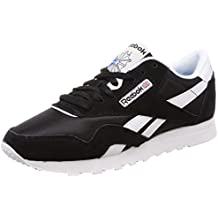 Reebok Classic Nylon, Baskets Mixte Adulte 4a81c0401508