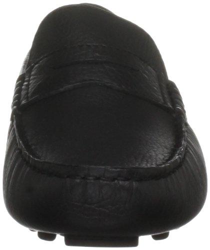 Chatham marine Tropez, Chaussures basses femme Noir (Black)
