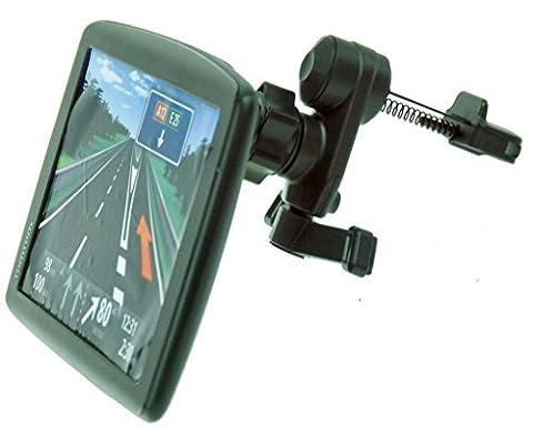 BuyBits leichte Anpassung Auto / Fahrzeug Lüftungshalterung passend für TomTom