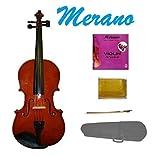 Merano Violin Bows Review and Comparison