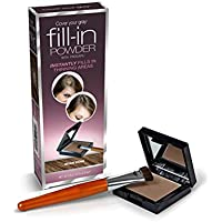 Cover Your Gray Fill In Powder for women Instant Touch Up MEDIUM BROWN by Fill in Powder by Fill in Powder preisvergleich bei billige-tabletten.eu