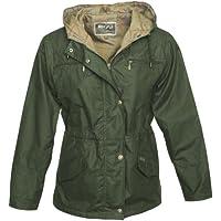 Toggi Women's Ambia Wax Jacket