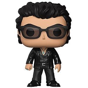POP Movies Jurassic Park Dr Ian Malcolm Vinyl Figure