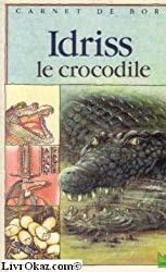 Idriss le crocodile