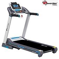 Powermax Fitness TDA-350 3 HP (6 HP Peak)