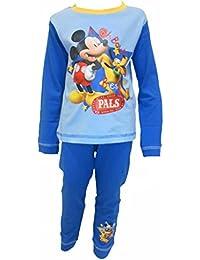 Disney - Pijama Dos Piezas - Manga Corta - para niño