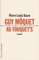 Guy Môquet au Fouquet's