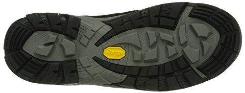 Bruetting - Scarpe da camminata, Uomo Grigio (Grau (grau/schwarz/grün))