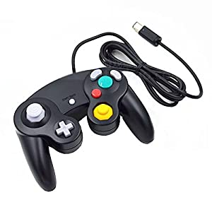 Ake Game Controller Gamepad Portable Replacement Parts Repair Accessory f¨¹r NGC Wii