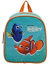 Disney Dory Nemo - Mochila infantil azul azul