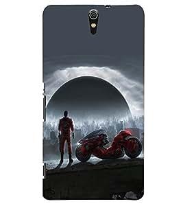 PRINTSHOPPII GAME Back Case Cover for Sony Xperia C5 Ultra Dual::Sony Xperia C5 E5553 E5506::Sony Xperia C5 Ultra