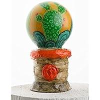 Cactus decorativo soprammobile - Fatto a mano