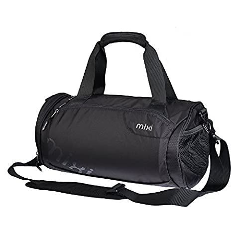 NEW! Mixi Trendsetter Gym Bag / Carry On Sports Travel