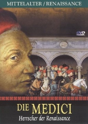 Herrscher der Renaissance (4 DVDs)