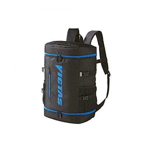 VICTAS Rucksack V-Backpack 411, St, schwarz/blau