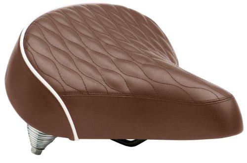 schwinn-quilted-spring-bike-seat-brown