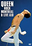 Queen - Rock Montreal & Live Aid [2 DVDs] -