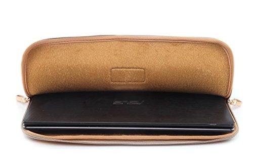Baymate 11.6-15.6 Zoll Notebooktasche Laptoptasche Tasche Für Laptop / Notebook Computer 13 Zoll Als Bild