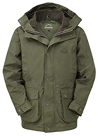 Country Innovation Rover Jacket (Small)